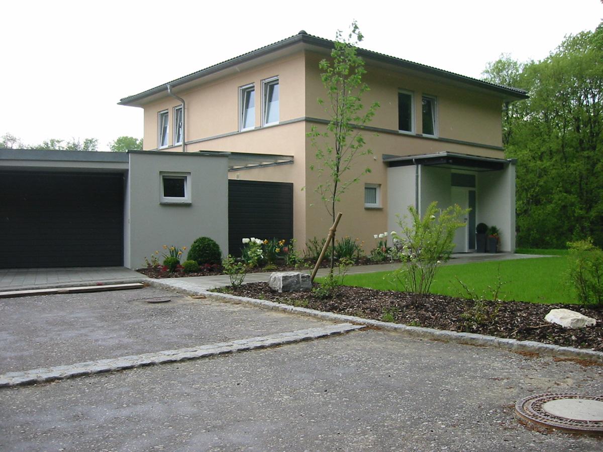 Massivhaus in Heidenheim